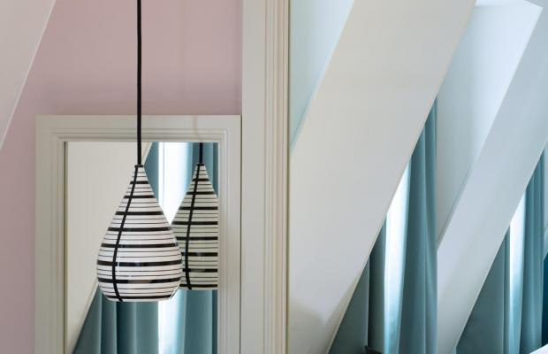 фото отеля Mercure Paris Haussmann St Augustin изображение №17