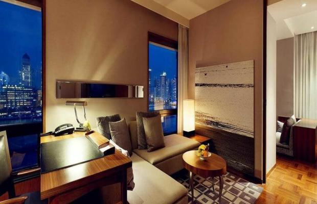 фото Les Suites Orient Bund изображение №6