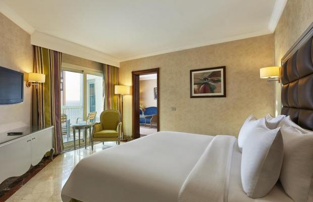 фотографии отеля Hilton Alexandria Corniche (ex. Maritim Jolie Ville Hotel; Renaissance) изображение №23