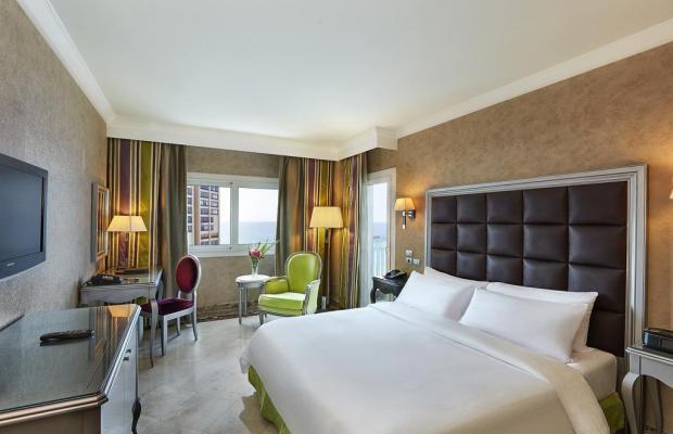 фото отеля Hilton Alexandria Corniche (ex. Maritim Jolie Ville Hotel; Renaissance) изображение №21