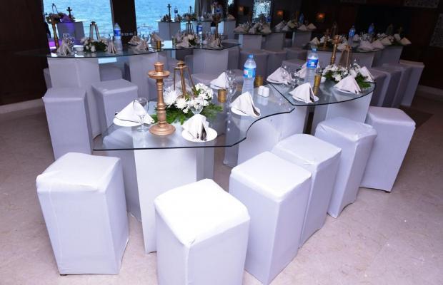 фото отеля Hilton Alexandria Corniche (ex. Maritim Jolie Ville Hotel; Renaissance) изображение №5