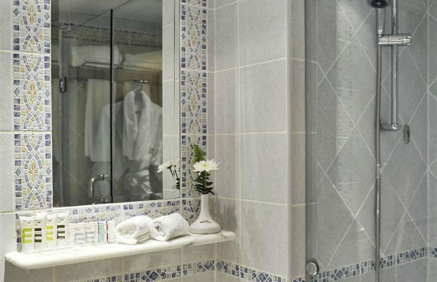 фотографии отеля Romance Alexandria Corniche Hotel (ex. Mercure Alexandria Romance) изображение №3