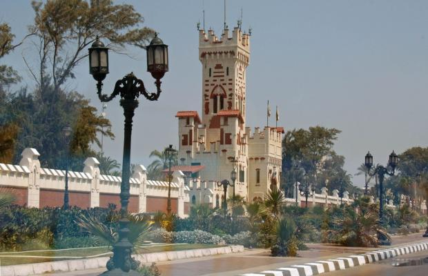 фото Regency Hotel Alexandria изображение №6