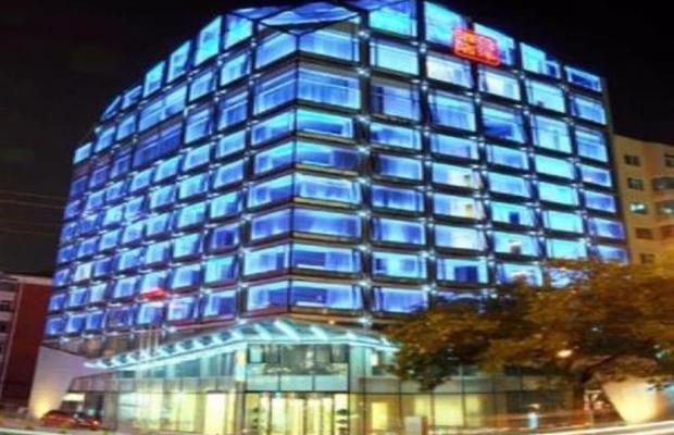 фото Wangfujing Ocean Hotel изображение №10