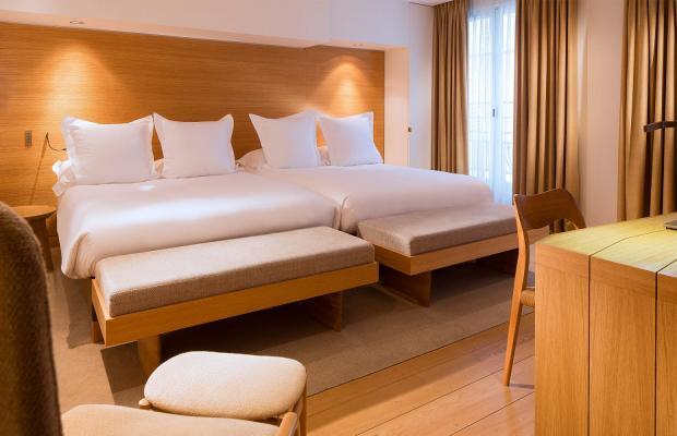 фото отеля Hotel Marignan Champs-Elysees изображение №25