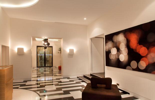 фото отеля Hotel Marignan Champs-Elysees изображение №17