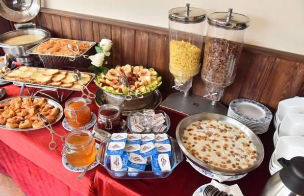 фото San Giovanni Stanly Hotel & Restaurant изображение №2