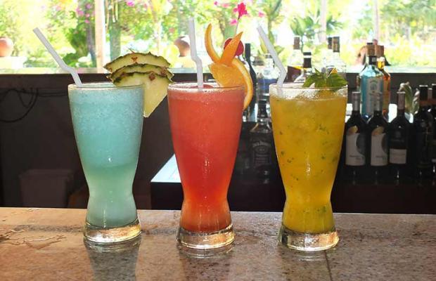 фотографии отеля Dos Palmas Arreceffi Island Resort изображение №7