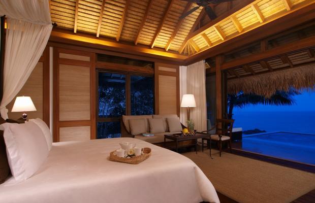 фотографии отеля El Nido Pangulasian Island Resort изображение №19