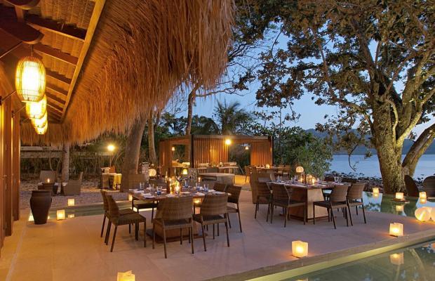 фото отеля El Nido Pangulasian Island Resort изображение №9