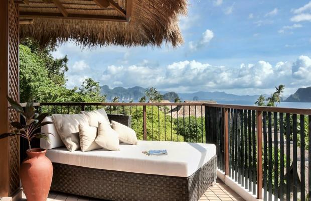 фото El Nido Pangulasian Island Resort изображение №2