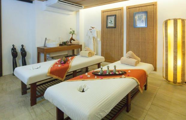 фотографии отеля El Nido Resorts Lagen Island изображение №19
