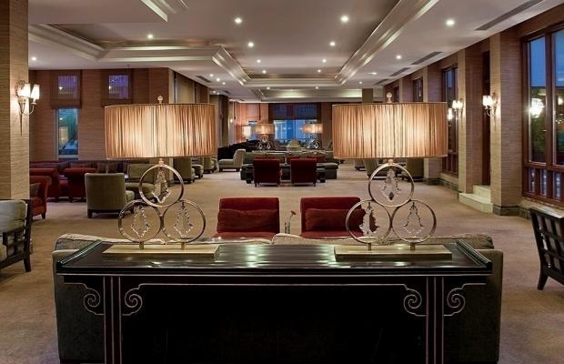 фотографии отеля Akka Antedon (ex. Akka Hotels Antedon Garden; Akka Hotels Antedon De Luxe) изображение №15