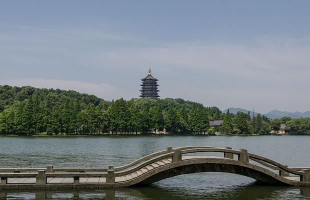 фото отеля Sunny Hotel Hangzhou изображение №5