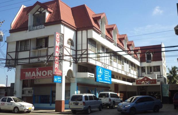 фото отеля The Manor изображение №1