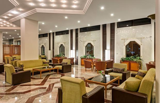 фотографии отеля Ozkaymak Marina Anex Building (ex.Otem) изображение №19