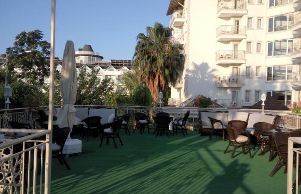 фотографии отеля Grand Miramor изображение №35