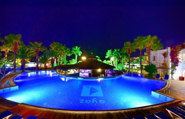 фотографии отеля Parkim Ayaz изображение №15