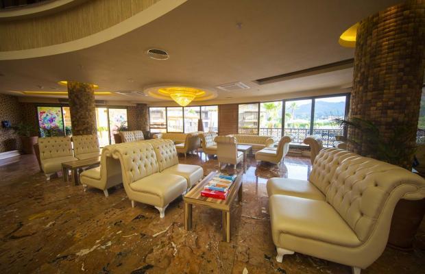 фотографии Botanik Resort Hotel изображение №16