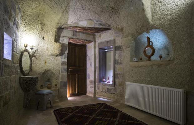 фотографии отеля Bedrock Cave изображение №23
