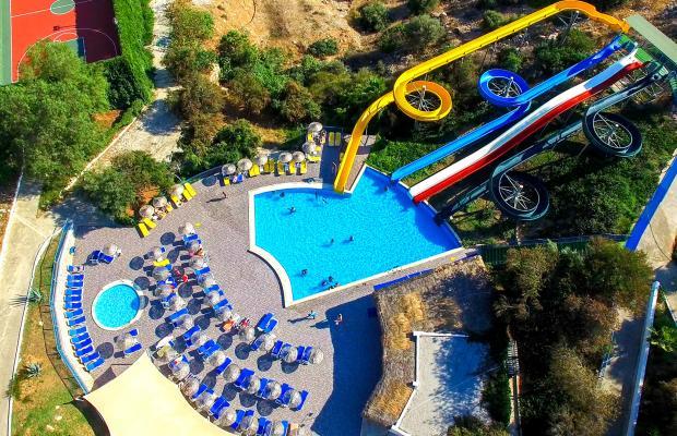 фотографии отеля Bodrum Holiday Resort & Spa (ex. Majesty Club Hotel Belizia) изображение №7