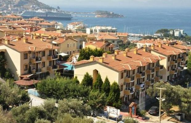 фото отеля Prestige Residence Hotel (ex. Prestige Kurdoglu) изображение №5