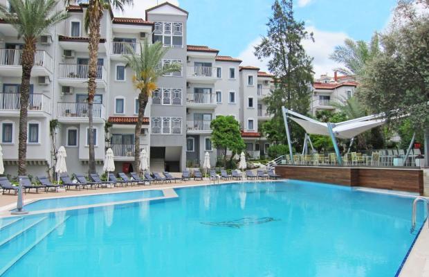 фото отеля Sentido Marina Suites (ex. Paloma Rina Hotel; Rina Apart Hotel) изображение №1