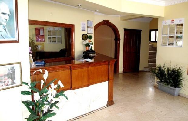 фотографии Rosy Suites Hotel изображение №4