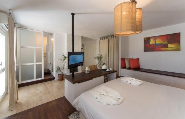 фото отеля 4reasons hotel+bistro изображение №5