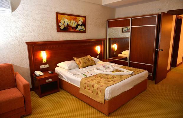 фотографии отеля Laphetos Beach Resort & SPA изображение №7