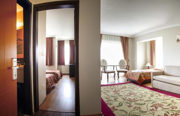 фото Seaview Suite Hotel изображение №14