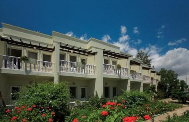 фотографии отеля Club Aqua Ortakent (ex. Magic Route) изображение №7
