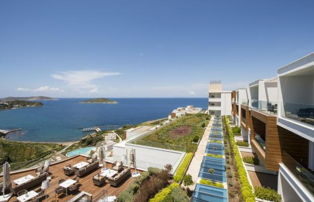 фото отеля Sirene Luxury (ex. JW Marriott Bodrum) изображение №37