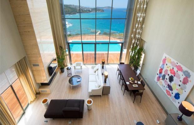 фото Sirene Luxury (ex. JW Marriott Bodrum) изображение №26