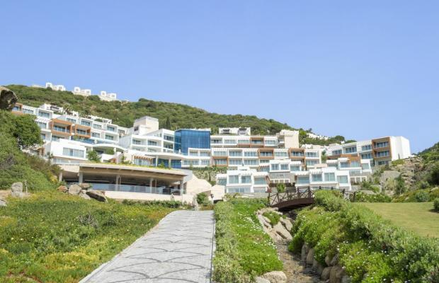 фото Sirene Luxury (ex. JW Marriott Bodrum) изображение №22