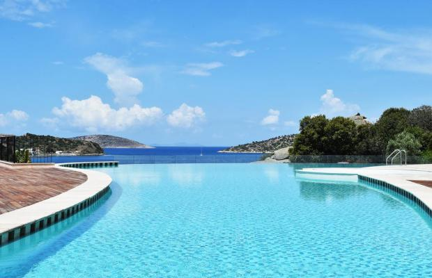 фотографии Sirene Luxury (ex. JW Marriott Bodrum) изображение №20