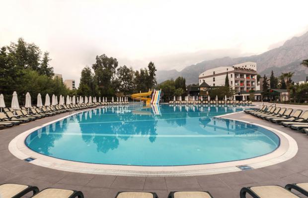 фото отеля Sherwood Greenwood Resort изображение №49