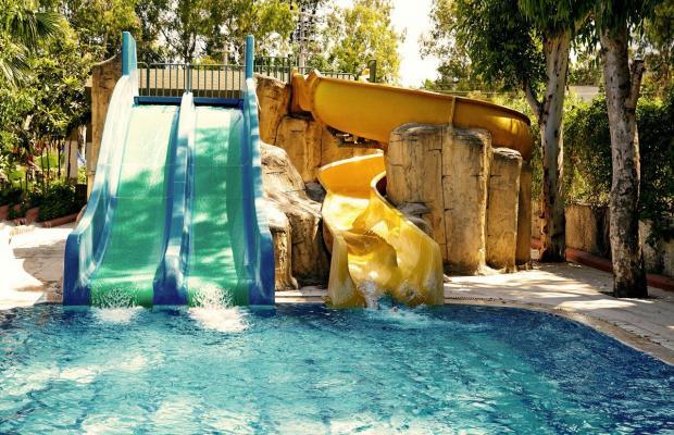 фото Sherwood Greenwood Resort изображение №14