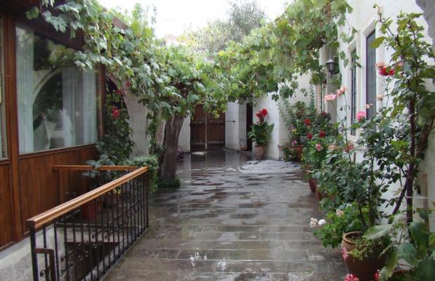 фото отеля Aravan Evi изображение №1