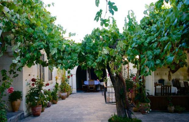 фото отеля Aravan Evi изображение №5
