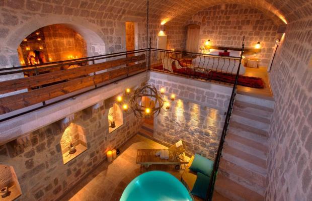фотографии отеля Argos in Cappadocia изображение №7