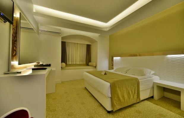фото отеля Avrasya изображение №9