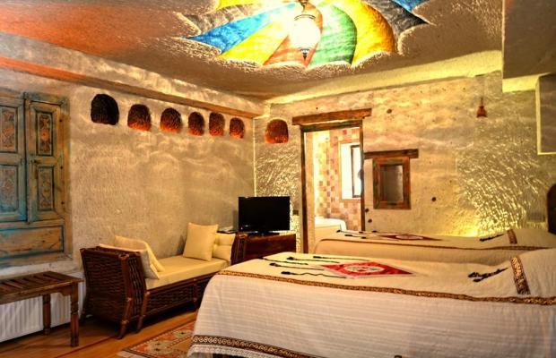 фото Cappadocia Cave Suites изображение №38