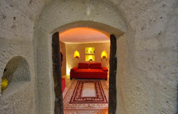 фотографии отеля Cappadocia Cave Suites изображение №35