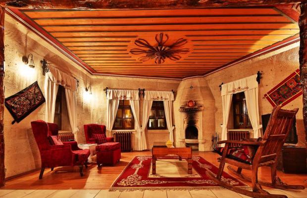 фото отеля Cappadocia Cave Suites изображение №29