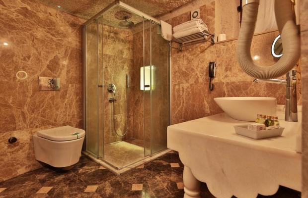 фотографии отеля Cappadocia Cave Suites изображение №23