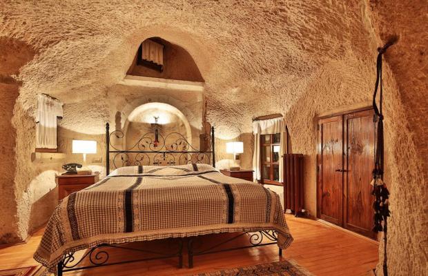 фотографии отеля Cappadocia Cave Suites изображение №19