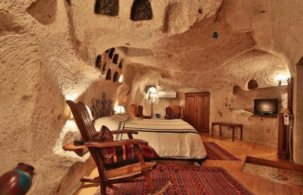 фото Cappadocia Cave Suites изображение №18