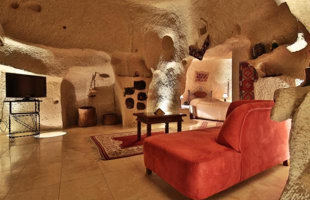 фото отеля Cappadocia Cave Suites изображение №9