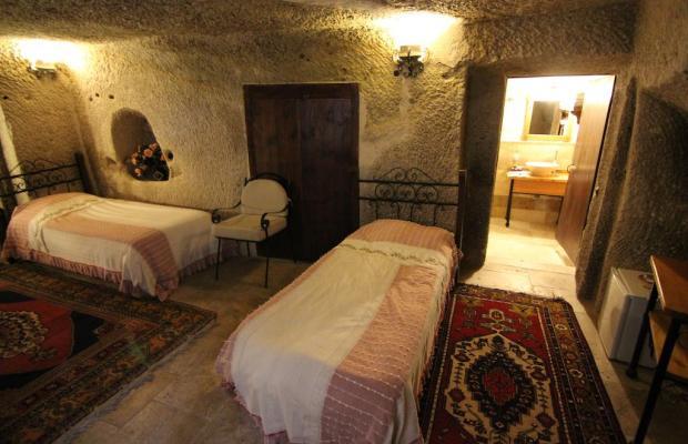 фотографии отеля Divan Cave House изображение №31